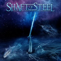 [Shaft of Steel Shaft of Steel Album Cover]