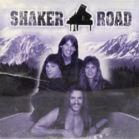 [Shaker Road Shaker Road Album Cover]