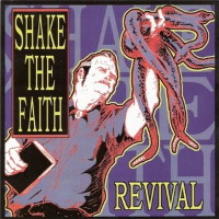 [Shake the Faith Revival Album Cover]