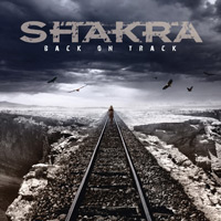 Shakra Back On Track Album Cover