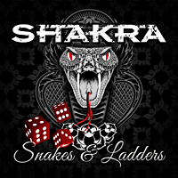 Shakra Snakes and Ladders Album Cover