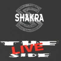 Shakra The Live Side Album Cover