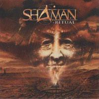 [Shaman Ritual Album Cover]
