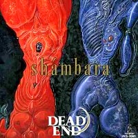 [Dead End Shambara Album Cover]