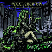 [Shameless Beautiful Disaster Album Cover]
