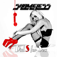 [Shameless Dial S for Sex Album Cover]
