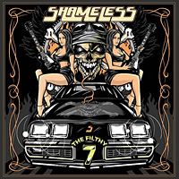 Shameless The Filthy 7 Album Cover