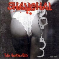 [Shanghai Take Another Bite Album Cover]