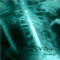 [Shape Of Despair Shades Of... Album Cover]