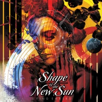Shape of The New Sun Dying Embers Album Cover