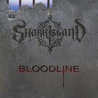 Shark Island Bloodline Album Cover