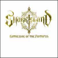 Shark Island Gathering Of The Faithful Album Cover