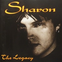 [Sharon The Legacy Album Cover]