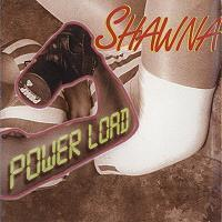 [Shawna Power Load Album Cover]