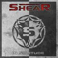 [Shear In Solitude Album Cover]