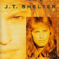 [J.T. Shelter J.T. Shelter Album Cover]