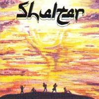 [Shelter CD COVER]