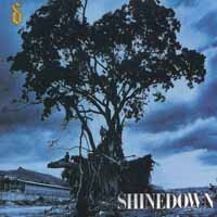Shinedown Leave a Whisper Album Cover