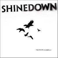 [Shinedown The Sound of Madness Album Cover]