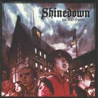 [Shinedown Us and Them Album Cover]