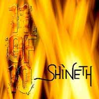 Shineth 11 Of 10 Album Cover