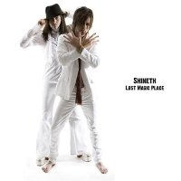 [Shineth Lost Magic Place Album Cover]