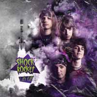 Shock Rocket Lift Off Album Cover