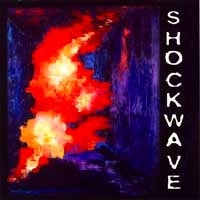[Shockwave Shockwave Album Cover]