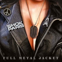 [Shok Paris Full Metal Jacket Album Cover]