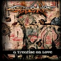 [Scholomance A Treatise on Love Album Cover]