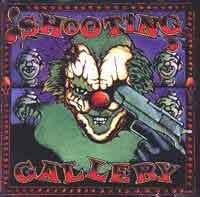 [Shooting Gallery Shooting Gallery Album Cover]
