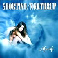 Paul Shortino/JK Northrup Afterlife Album Cover