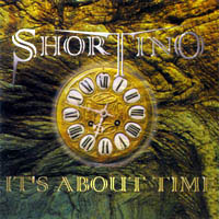 [Shortino It's About Time Album Cover]