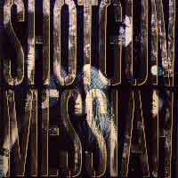 [Shotgun Messiah Shotgun Messiah Album Cover]