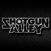 [Shotgun Alley Shotgun Alley Album Cover]