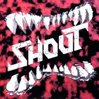 [Shout Shout Album Cover]