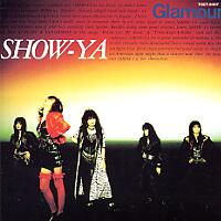 Show Ya Glamour Album Cover