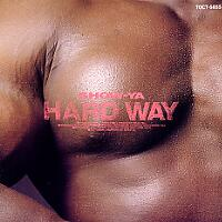 [Show Ya Hard Way Album Cover]