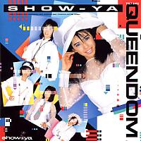 Show Ya Queendom Album Cover