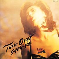 [Show Ya Turn Over Album Cover]