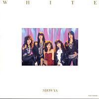 [Show Ya White Album Cover]