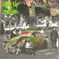 Shut Up And Drive Driven Album Cover