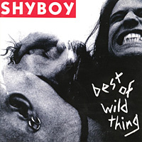 [Shyboy Best of Wild Thing Album Cover]