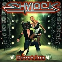 [Shylock Devotion Album Cover]