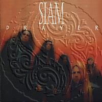 Siam Prayer Album Cover