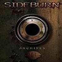 [Sideburn Archives 1990 - 2006 Album Cover]