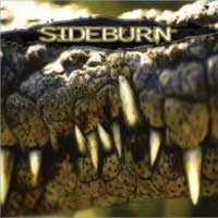 [Sideburn Crocodile Album Cover]