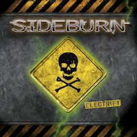 [Sideburn Electrify Album Cover]