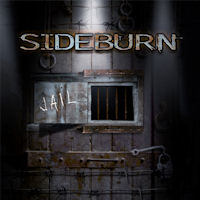 [Sideburn Jail Album Cover]