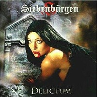 [Siebenburgen Delictum Album Cover]